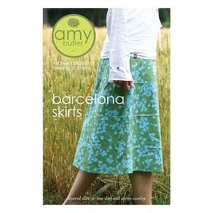 Amazon.co.uk: amy butler sewing patterns