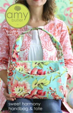 Anna Tunic - Amy Butler - Sewing Pattern - Shop